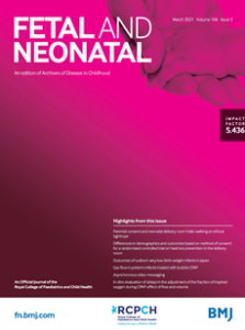 Neonatal hyperglycaemia is associated with worse neurodevelopmental outcomes in extremely preterm infants